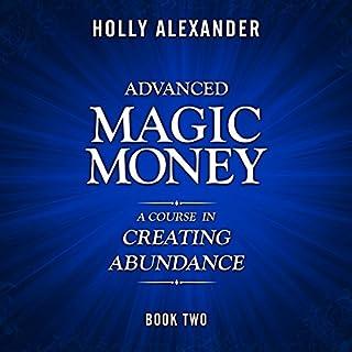 Advanced Magic Money cover art