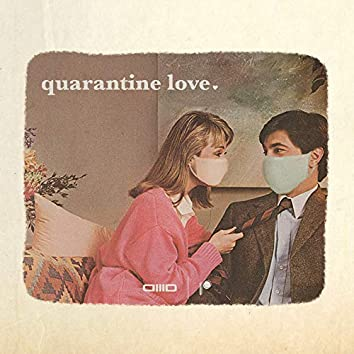 quarantine love