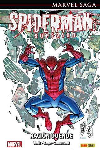 El Asombroso Spiderman 44