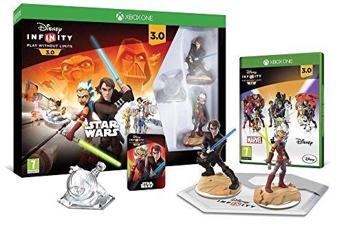 Disney Infinity 3.0 Starter Pack - Xbox One Star Wars