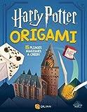 Harry Potter Origami - 15 pliages magiques à créer !