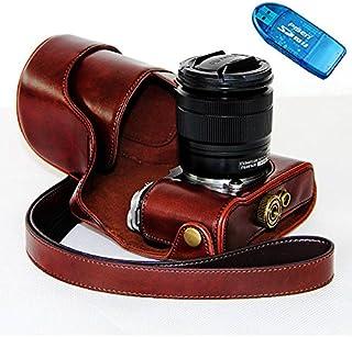 Suchergebnis Auf Für Fujifilm X M1 Kamera Taschen Gehäuse Taschen Elektronik Foto