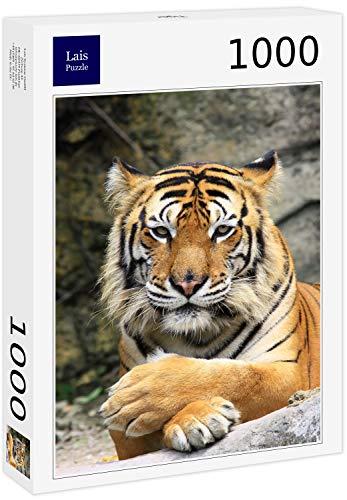 Lais Puzzle Tigre 1000 Piezas