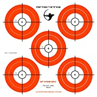 HeavyweightのターゲットアーチェリーとMarksmanship Practice。GREAT for Practice屋内、at the範囲またはin the Back Yard。 48 Targets