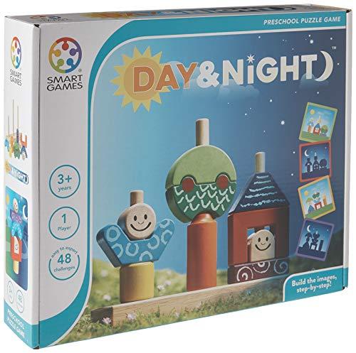 Smart Games Dzien i noc