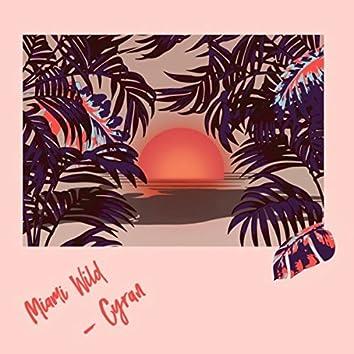 Miami Wild EP