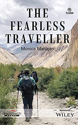 The Fearless Traveller (English Edition)