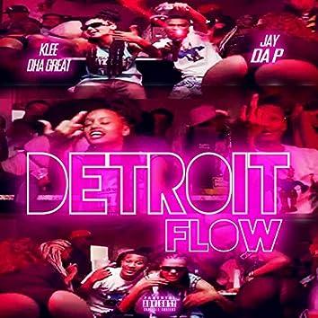 Detroit flow (feat. Jay da P)