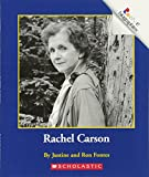 Rachel Carson (Rookie Biographies)