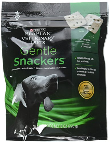 Purina Gentle Snackers Hypoallergenic Dog Treats