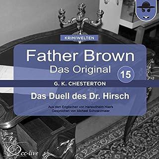 Das Duell des Dr. Hirsch Titelbild