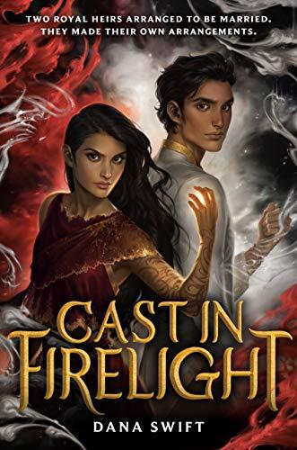 Cast in Firelight (Wickery Book 1) (English Edition) eBook: Swift, Dana:  Amazon.it: Kindle Store