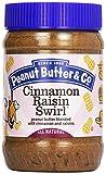 CMC Peanut Butter Cinnamon Raisin Swirl, 454g