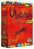 White Goblin Games Ubongo: Fun & Go Puzzle board game Niños y adultos - Juego de tablero (Puzzle board game, Niños y adultos, 15 min, Niño/niña, 7 año(s), Holandés)