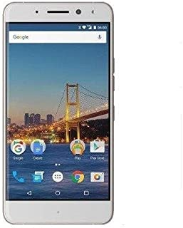 General Mobile GM 5 Plus d, 32 GB, Altın(General  Mobile Türkiye Garantili)