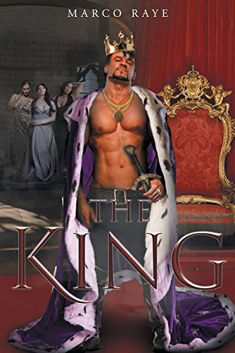 Book: The King by Marco Raye
