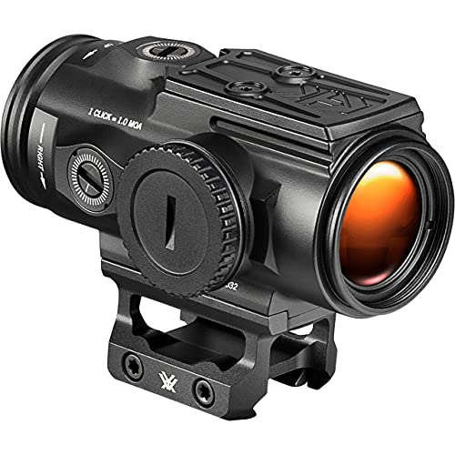 Vortex Optics Spitfire HD Gen II 5X Prism Scope - BDC4 Reticle