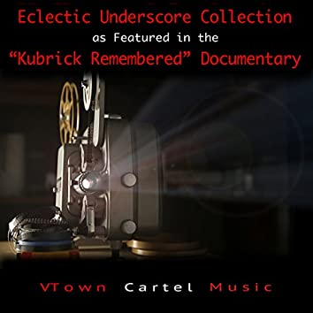 """Eclectic Underscore Collection as Featured in the """"Kubrick Remembered"""" Documentary"""