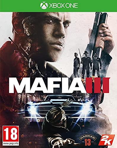 mafia 3 xbox one auchan