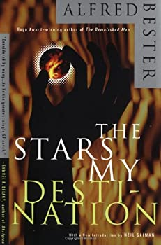 Paperback The Stars My Destination Book