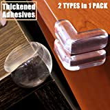 Best Corner Protectors - Safety Corner Protectors with Thickened Adhesive Review