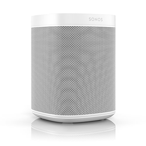 Sonos One Gen 1 Voice Controlled Smart Speaker White Discontinued by manufacturer