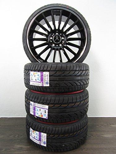 4 ruedas de verano de 19 pulgadas para A 176 B 246 C 20CLA E KESKIN KT15 ACHILLES nuevo