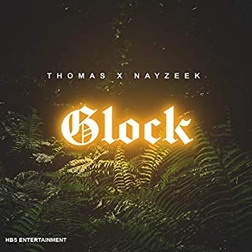 Glock (feat. Nayzeek)