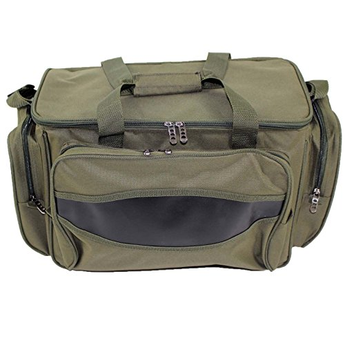 Easipet Olive Green Hunting Shooting Army Travel Bag