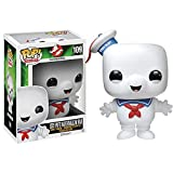 Funko Stay Puft Over-Sized Pop! Action Figure,Multi-colored,6 inches