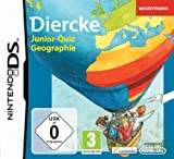 Diercke Junior-Quiz Geographie