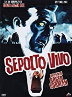 Sepolto Vivo [Italian Edition]