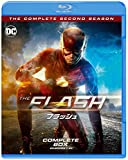 THE FLASH/フラッシュ〈セカンド・シーズン〉 コンプリー...[Blu-ray/ブルーレイ]