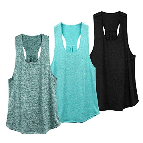 Workout Tank Tops for Women Athleti…