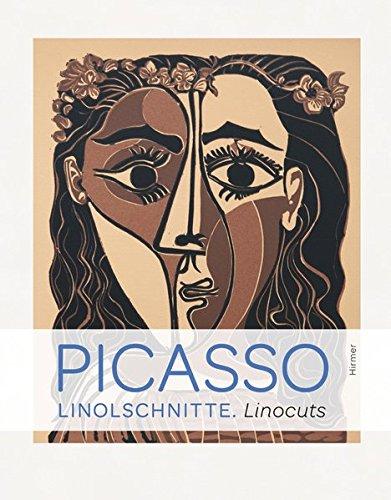 Picasso: Linolschnitte