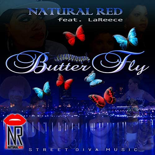 Natural Red feat. LaReece