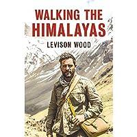 Walking The Himalayas【洋書】 [並行輸入品]
