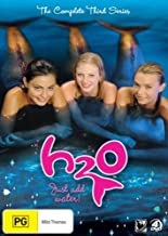 H2O: Just Add Water (Complete Season 3) - 4-DVD Set ( H2O: Just Add Water - Complete Season Three ) [ NON-USA FORMAT, PAL, Reg.4 Import - Australia ]