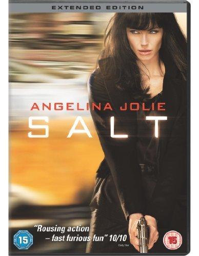 Salt [2010] (2010) Angelina Jolie; Liev Schreiber; Chiwetel Ejiofor