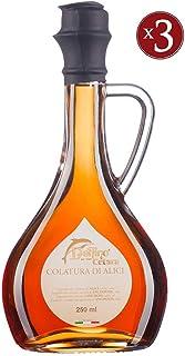 Colatura di Alici di Cetara, 250 ml - 3 BOTTIGLIE