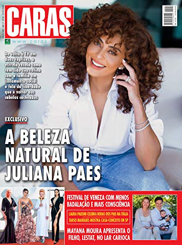 Revista CARAS - 18/09/2020