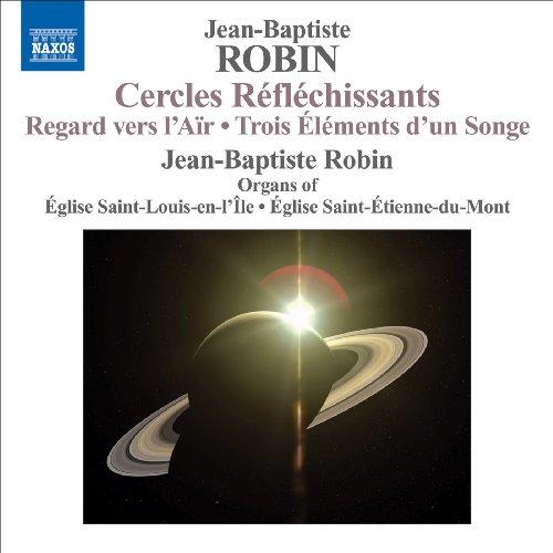 Regard vers l'Air (performance on the organ at Eglise Saint-Louis-en-l'Ile, Paris)
