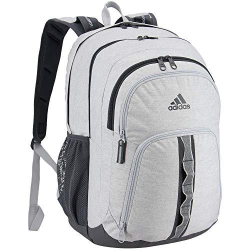 adidas Deporte atlético, Unisex, 976541, Jersey White/Onix Grey/Halo Blue, Talla única