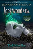LOCKWOOD & CO.: THE HOLLOW BOY (Lockwood & Co. (3))