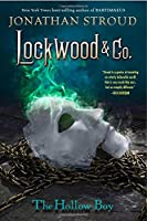 Lockwood & Co.: The Hollow Boy (Lockwood & Co., 3)