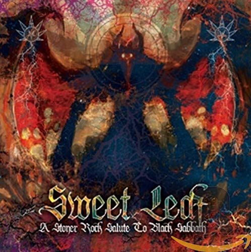 Sweet Leaf - A Stoner Rock Salute To Black Sabbath