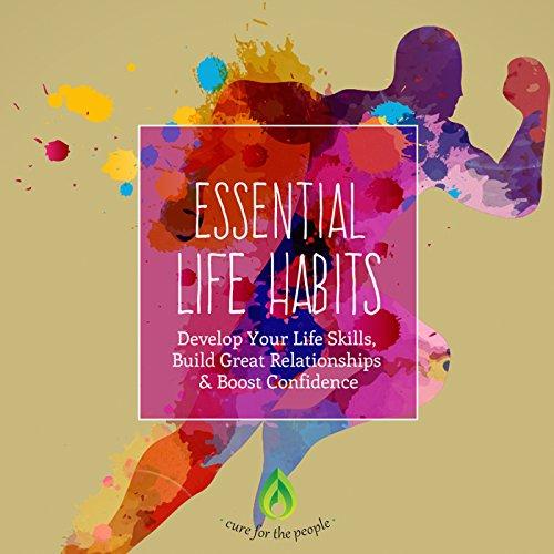 Essential Life Habits cover art