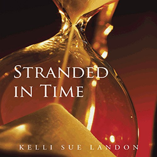 Stranded in Time audiobook cover art