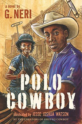 Polo Cowboyの詳細を見る