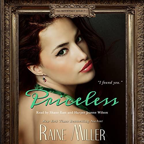 Priceless: Rothvale Legacy, Volume 1